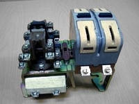 МК2-01, МК2-02, МК2-10, МК2-11, МК2-20, МК2-30, Контактор электромагнитный