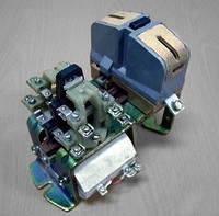 МК3-01, МК3-10, МК3-11, МК3-20, Контактор электромагнитный