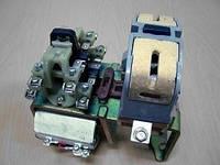 МК4-01, МК4-10, МК4-11, МК4-20, Контактор электромагнитный