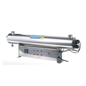 Бактерицидна ультрафіолетова лампа SYS-UV-36G-EBox