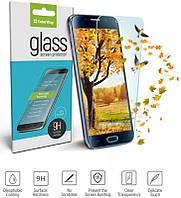 Защитное стекло ColorWay для Apple iPhone 8 Black, 0.33мм, 3D (CW-GSREAI83DBK)