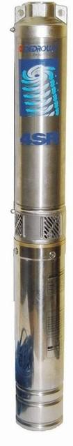 Насос скважинный PEDROLLO 4SRm 2/20-P (3,6м3/ч 130м 1.1кВт) БЕЗ ПЗУ