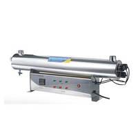 Бактерицидна ультрафіолетова лампа SYS-UV-96G-EBox