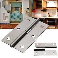 Ч Тип мебели нержавеющей стали шкаф прикладом коробка дверная петля фурнитура