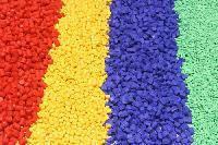 Вторичная гранула полиэтилен высокого давления