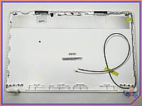 Корпус для ноутбука ASUS S551, K551 (Крышка матрицы - задняя часть) White. Оригинальная новая! 13NB0262AM0101