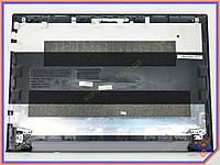 Корпус для ноутбука Lenovo Z500 P500 Brown (Крышка матрицы задняя часть). Оригинальная новая!