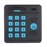Эннио sy5100 двери контроллер системы контроля доступа ABS случай клавиатуры считыватель RFID