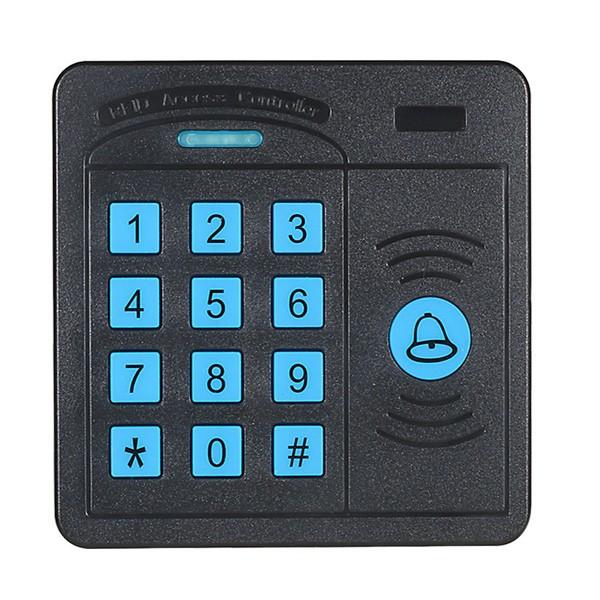 Эннио sy5100 двери контроллер системы контроля доступа ABS случай клавиатуры считыватель RFID  - ➊TopShop ➠ Товары из Китая с бесплатной доставкой в Украину! в Днепре