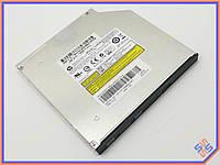 DVD±RW привод для ноутбука SATA 9.5mm HP (Panasonic) UJ8DB SuperSlim (SATA привод SLIM 9.5мм для ноутбуков)