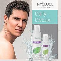 Спрей HYALUAL Daily Delux  выбор для современного мужчины