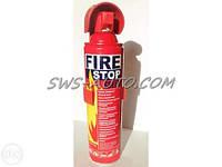 """Огнетушитель углекислотный 0.5кг """"Fire Stop"""""""