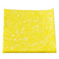 Желтая губка очистки сварки наконечника припоя паяльника jakemy jm-z04