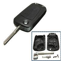 3 кнопки отдаленный легкомысленный брелок для воксхолла/Opel astra vectra zafira никакая батарея