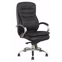 Кресло для руководителя Q-154 (кожа)