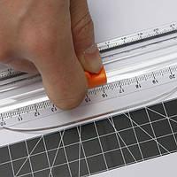 2pcs запасная часть ножа для бумажного оппортуниста карты точности модели 909 a4 обезглавливают фото резак