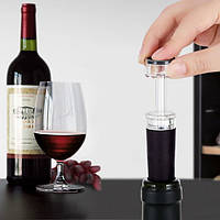 Honana HN-RS1 красное вино Вакуумная пробка Sealer Champage бутылки Пробка уплотнителя штепсельной вилки