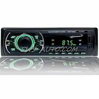 "Автомагнитола ""Celsior"" MP3/USB/SD/ISO/доп. разъем CSW-1606G"