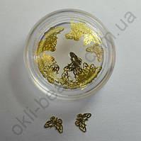 Логотип Бабочки, 25 шт