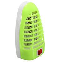 110-220v электронный убийца насекомого UV москита ультрафиолетовый LED легкий анти-сапер ошибки мухи