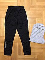 Спортивные брюки для девочек оптом, F&D, 134-164 рр.