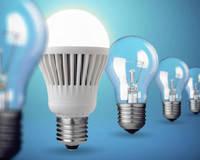 Светодиоды вытесняют лампочки всех видов