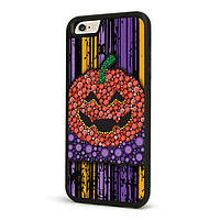 Модный случай Хэллоуина tpu мягкая задняя крышка для iphone 5 5 s