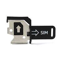 Сим держатель карты запасные слот лоток части для Nokia Lumia 620 N620