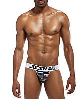 Сексуальное белье Jockmail - №2644