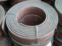 Тормазная лента ЭМ-1 100х6
