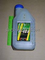 Масло индустриальное OIL RIGHT И-40А (Канистра 1л)