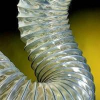 Шланг для всасывания воздуха с тяжелыми абразивами (стружка, гранулят и т.д.)