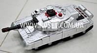 Игрушка Робот-Трансформер на радиоуправлении - Transform Super Power Autobots (Танк)