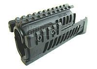 Полимерная система из 4-х планок для АК-47/74 FAB Defense AK-L