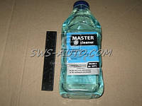 Омыватель стекла зим. Мaster cleaner -20 Морск. бриз 1л