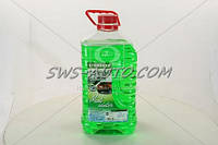 Омыватель стекла зимний -20 STANDARD Mint winter зелен. (канистра 4л)