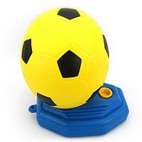Дети спортивные игры рефлекс футбол футбол тренер тренировка помощь детские игрушки футбола
