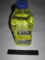Омыватель стекла зим. Мaster cleaner -20 Цитрус 1л