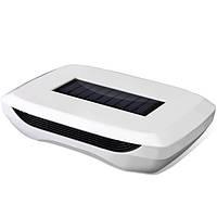 Солнечный автомобиль очиститель воздуха отрицательный ион бар формальдегида поглощать кислород запах отдушки пм2