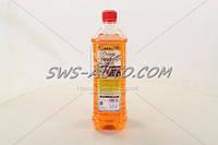 Омыватель стекла зимний -20 STANDARD Orange оранж.(канистра 1л)