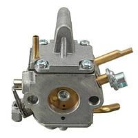 Карбонат карбюратора горючего для stihl fs400 fs450 fs480