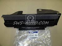 Защита радиатора боковая лев. Hyundai ELANTRA 11- (пр-во Mobis)
