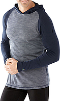 Термокофта Smartwool Merino 250 Baselayer Pattern Hoody