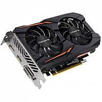 Видеоадаптер Gigabyte Ati Radeon Rx 560 Oc (2 Gb / 128 Bit Gddr5; 1176 Mhz / 7000 Mhz; Pci-Express X16; Dvi, D
