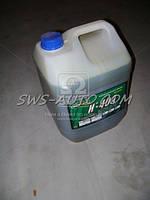 Масло индустриальное OIL RIGHT И-40А (Канистра 20л)