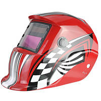 Спидвей самозатемняющимися шлем дугу аргонодуговой сварки MIG шлифования сварщики маска