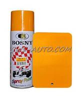 """Баллончик """"Bosny"""" 400мл   31 желто-оранжевый"""