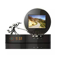 Автомобильный видеорегистратор камера записи многофункциональный прибор ночного видения г-датчик 170 градусов 12v 1080p HD LCD