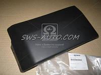 Накладка бамп. пра. Mitsubishi PAJERO 07- (пр-во TEMPEST)