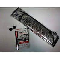 CarLife Шторка солнцезащитная  (SS130) 130х60см